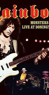 <b>Monsters of</b> Rock at Castle Donnington: <b>Rainbow</b> (TV Short 1980 ...