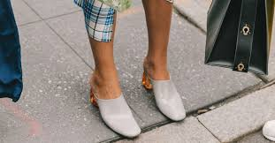 These <b>Heels</b> Are More <b>Comfortable</b> Than Your Flats | Who What Wear