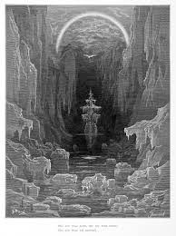 about about in reel and rout the death fires danced at night samuel taylor coleridge the rime of the ancient mariner illustrated by gustave doratildecopy