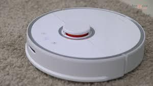 <b>Original Xiaomi Mijia</b> Roborock Smart Robot Vacuum Cleaner ...