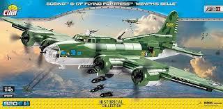 <b>Конструктор Cobi</b> Армейский Боинг B-17F Flying <b>Fortress</b> ...