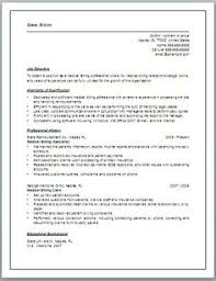 1000 images about resume on pinterest medical resume examples job duties of medical biller