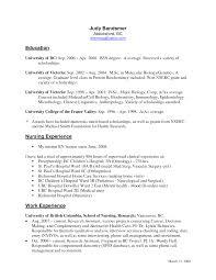 med surg nurse resume com med surg nurse resume for a job resume of your resume 5