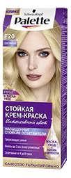 <b>Краски для волос Palette</b>