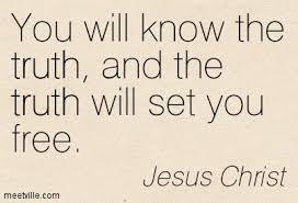 Image result for christ truth