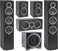 <b>ELAC</b> Debut 5.1 – купить акустическую систему, сравнение цен ...