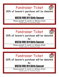 fundraiser ticket template shopgrat sample fundraiser ticket template template