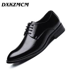 Special Price For luxury shoes man oxford brands and get free ...