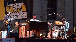 Dr. <b>Lonnie Smith</b> Trio at the 2013 Iowa City Jazz Festival - YouTube