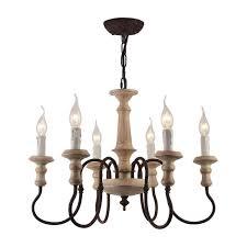 <b>Подвесная люстра Arte</b> Lamp A1700LM-6BR