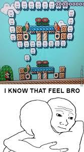Super Mario Maker Memes. Best Collection of Funny Super Mario ... via Relatably.com