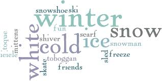 essay on the season i like the best winter winterwordle jpg