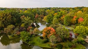 Missouri <b>Botanical</b> Garden