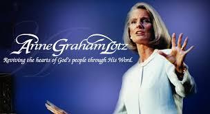 Resultado de imagem para Anne Graham Lotz