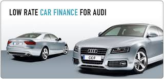 Audi Car Finance Quotes | Audi A5 Lease Purchase Example