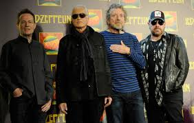 "Jimmy Page says it's ""really unlikely"" that <b>Led Zeppelin</b> will tour ..."