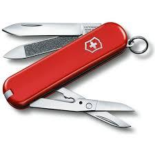 <b>Нож перочинный Victorinox Executive</b> 81 0.6423 65мм 7 функций ...