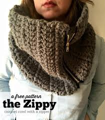 the zippy cowl a pattern melissa voigt