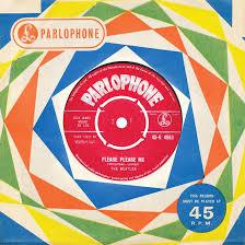 Please <b>Please Me</b>: Remembering The <b>Beatles</b>' Second Single