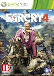 Far Cry 4 RGH + DLC Xbox 360 Español [Mega+] Xbox Ps3 Pc Xbox360 Wii Nintendo Mac Linux