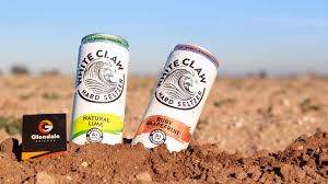 <b>White Claw</b> factory to open in Glendale, Arizona. Here's what to know