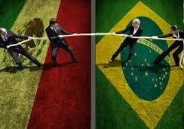 Resultado de imagen para mexico brasil