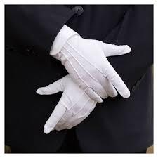 Unisex Simple Designer Gloves 2019 <b>New Hot Sale White</b> Tuxedo ...