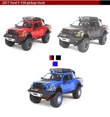 <b>Maisto 1:24</b> 2017 Ford F150 <b>pickup</b> raptor simulation alloy car ...