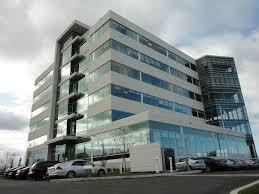 beautiful office building investors group pointe claire qc canada beautiful office building