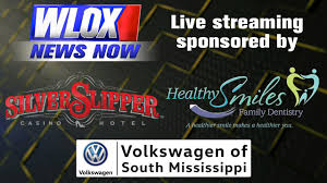 Watch LIVE Streaming Video of WLOX News - WLOX.com - The ...