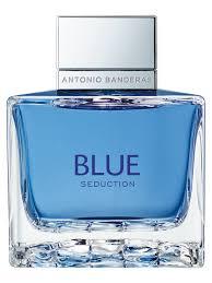 Antonio Banderas Blue Seduction <b>Туалетная вода 100 мл</b>