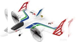 <b>Радиоуправляемый самолет WL</b> Toys X420 RTF 2.4G купить в ...