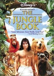 The Jungle Book के लिए चित्र परिणाम