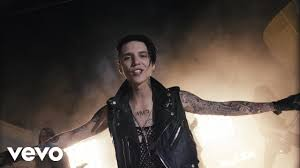 <b>Black Veil Brides</b> - Heart Of Fire (Official Video) - YouTube