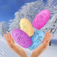 <b>Portable</b> Winter Warm <b>Hand Warmer Egg Shaped</b> Selfheating <b>Mini</b> ...