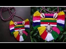 <b>Handmade</b> jewellery <b>making</b>   necklace <b>making</b>   <b>DIY</b> boho necklace ...
