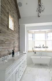 country themed reclaimed wood bathroom storage: reclaimed wood wall bathroom transitional bathroom with reclaimed wood wall reclaimedwoodwall bathroom