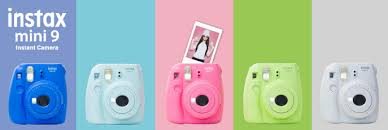 <b>instax mini</b> 9 | <b>Fujifilm</b> Global