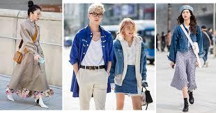 Из Сеула на стиле: 6 свежайших тенденций корейского стиля с ...