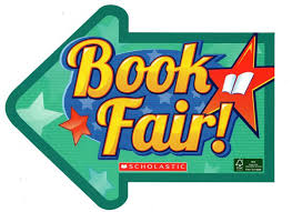 Image result for book fair clipart