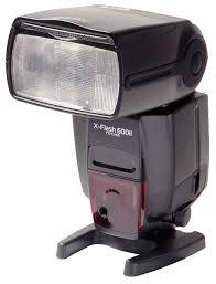 <b>Вспышка Falcon Eyes</b> X-Flash 600II TTL... — купить по выгодной ...