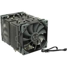 <b>Кулер</b> для процессора <b>Scythe Ninja 5</b> — купить, цена и ...