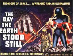 Image result for the day the earth stood still 1951