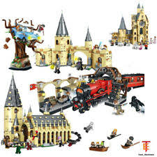 17 Years and Up <b>Castle Building</b> Toy Sets & Packs for sale | eBay