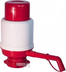 <b>Помпа водяная ручная</b> Aqua Work Dolphin Eco Red, код ...