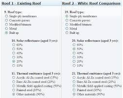 Guidelines for Selecting Cool Roofs [PDF]