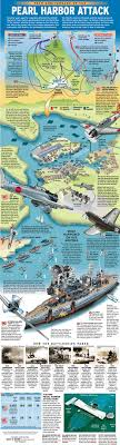 pearl harbor attack infographic samples pearls pearl harbor attack