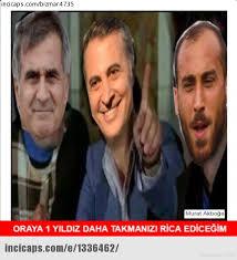 Beşiktaş'ın şampiyonluk capsleri