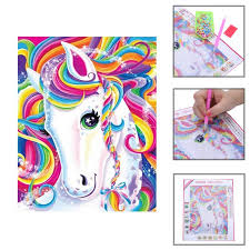 Special Price For <b>unicorn diamond</b> embroidery kits list and get free ...
