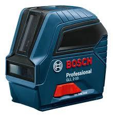 Лазерный <b>нивелир Bosch GLL 2-10</b> 0601063L00 купить, цены в ...